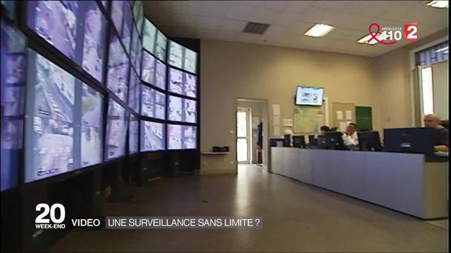 Sécurité : des caméras de vidéosurveillance parlantes se développent dans les villes