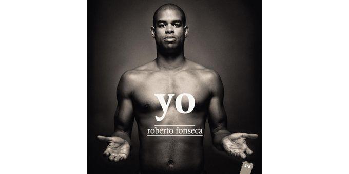 """Roberto Fonseca : """"Yo"""" (2012)  (Carlos Pericas)"""