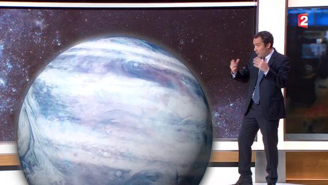 Sciences : il y a 20 ans la première exoplanète était découverte