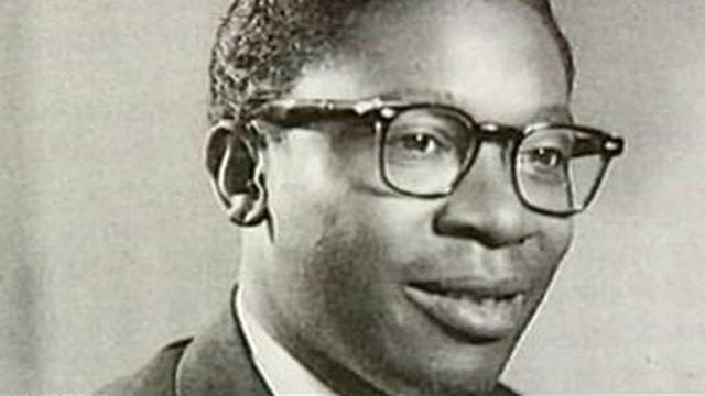 La légende du blues B.B. King est mort