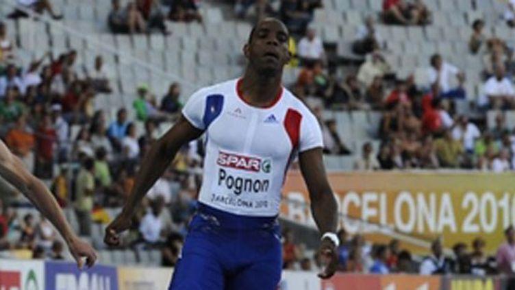 Ronald Pognon