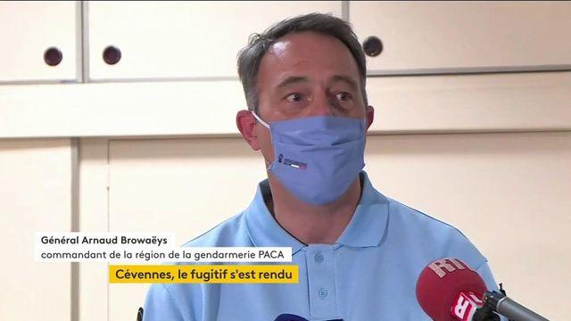 Double meurtre dans les Cévennes : le tireur présumé s'est rendu