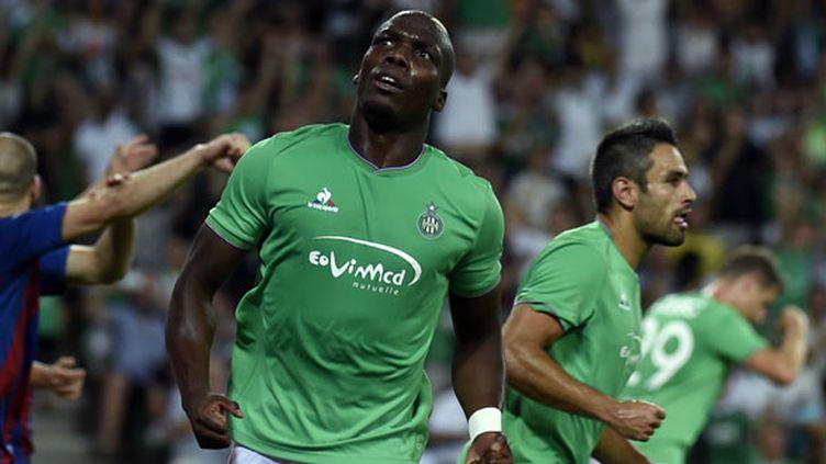 Le Stéphanois Florentin Pogba va retrouver son frère Paul en 16e de finale de la Ligue Europa
