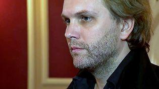 Florian Zeller l'auteur français de pièces de théâtre le plus joué à l'étranger  (France3/culturebox)