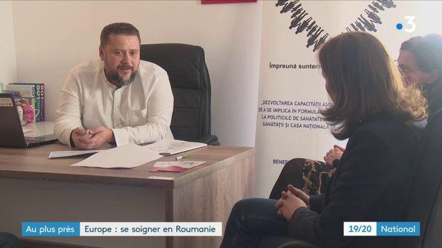 En Roumanie, un système de santé malade