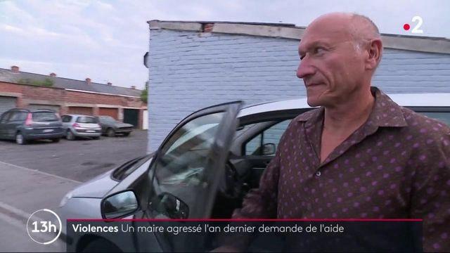 Violences : les maires agressés demandent de l'aide