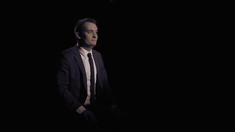 """Florian Philippot """"face au moteur de recherche"""" (FRANCEINFO)"""