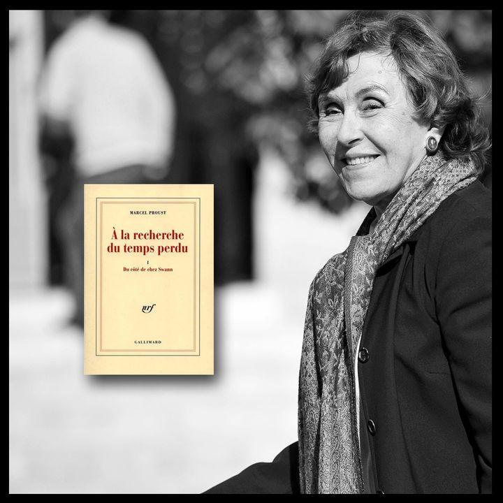 Edith Cresson, ex Premier Ministre  (LIONEL BONAVENTURE / AFP)