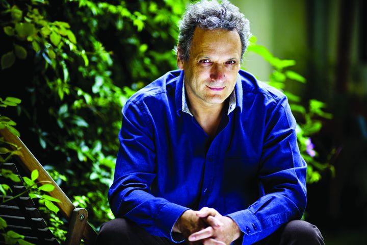 Le chef d'orchestre Louis Langrée.  (Benoît Linero)