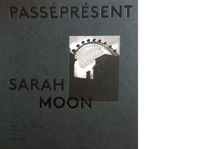 """Sarah Moon, """"Passé présent"""" (Musée d'art moderne de Paris, Paris Musées)"""