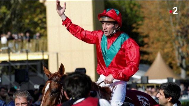 Viol : le jockey star Pierre-Charles Boudot mis en examen