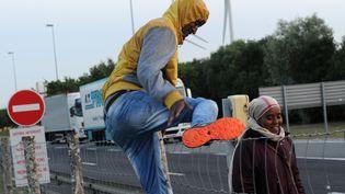 (FRANCOIS LO PRESTI / AFP)