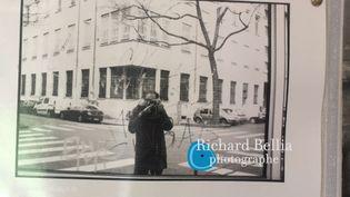 Richard Bellia Murmure (Richard Bellia)