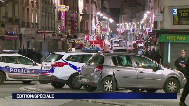 Saint-Denis : les habitants choqués