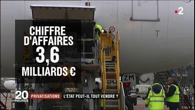 Privatisation d'Aéroports de Paris : une bonne affaire pour les contribuables ?