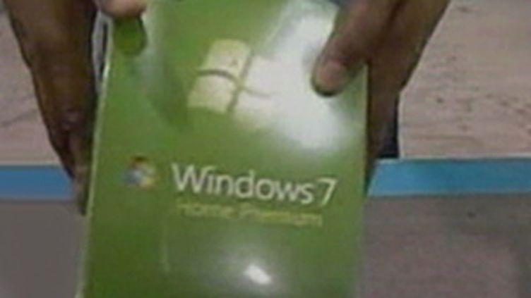 Windows 7, le nouveau système d'exploitation (© F2)