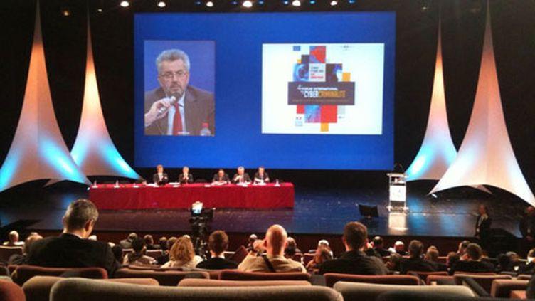 Le 4e Forum international sur la cybercriminalité - 31/03/10 (Angel Herrero Lucas)