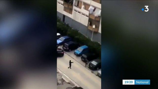 Fusillade à Marseille : une enquête difficile