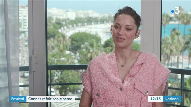 Festival de Cannes : les stars sont de retour sur la Croisette