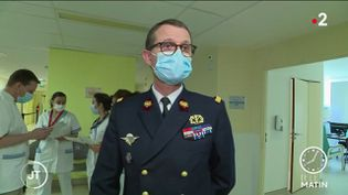 Le général Duverger (France 2)