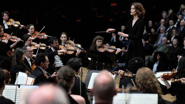 """""""Philharmonia"""", France 2  (Jean-Claude Lother / Merlin Productions / FTV)"""
