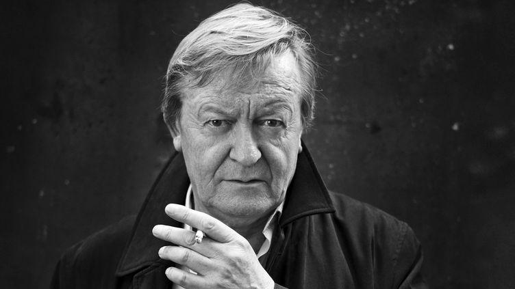 Le romancier Jean Echenoz (2019) (Jean-Luc Bertini)