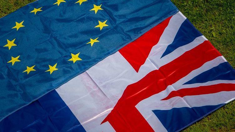 Le Royaume-Uni a voté en faveur d'une sortie de l'Union européenne, jeudi 23 juin. La France pourrait-elle l'imiter bientôt ? (PHILIPPE HUGUEN / AFP)