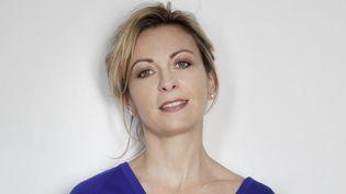 La chanteuse et comédienne Natalie Dessay.  (Simon Fowler)