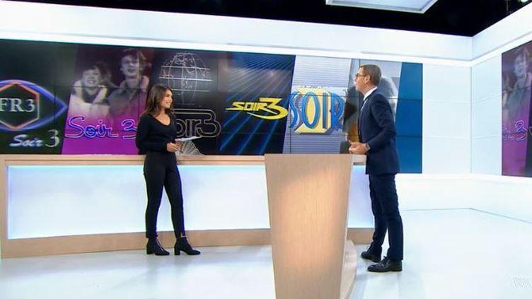 Anniversaire Soir 3 (France 3)