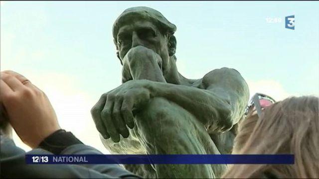 Culture : à la découverte de Rodin