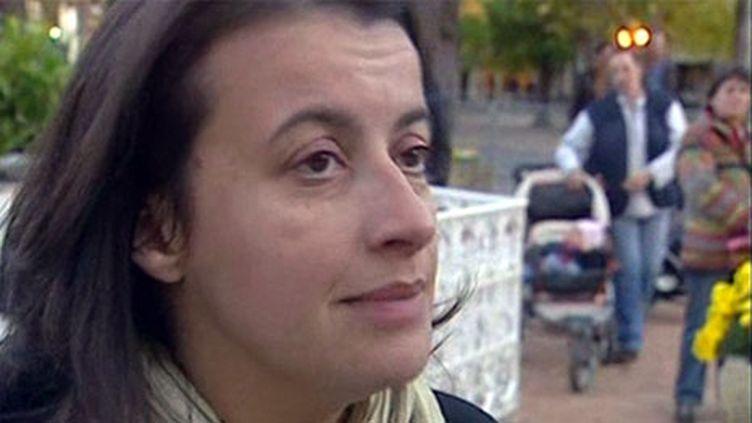 Cécile Duflot (France 3)