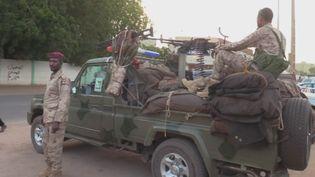 Au Soudan, le mouvement de contestation se poursuit malgré la répression et les violences contre les manifestants. Avec de nouvelles grèves pour faire pression sur les généraux. (France 24)