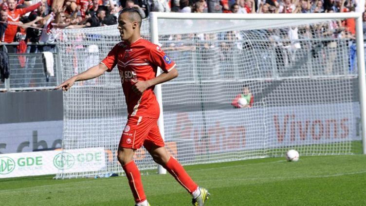 Foued Kadir quitte Valenciennes pour l'OM