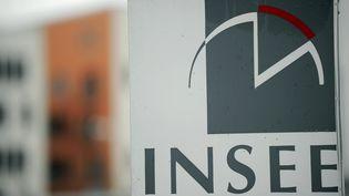 L'Institut national de la statistique et des études économiques (Insee) à Nancy (Meurthe-et-Moselle), le 14 janvier 2014. (MAXPPP)