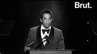 VIDEO. Personnalité incontournable du rap US, qui est vraiment Jay-Z ? (BRUT)