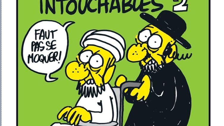 (Charlie Hebdo Autre)