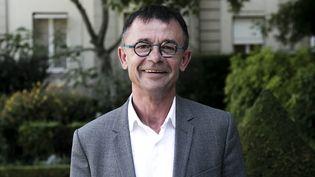 Joël Aviragnet (MAXPPP)