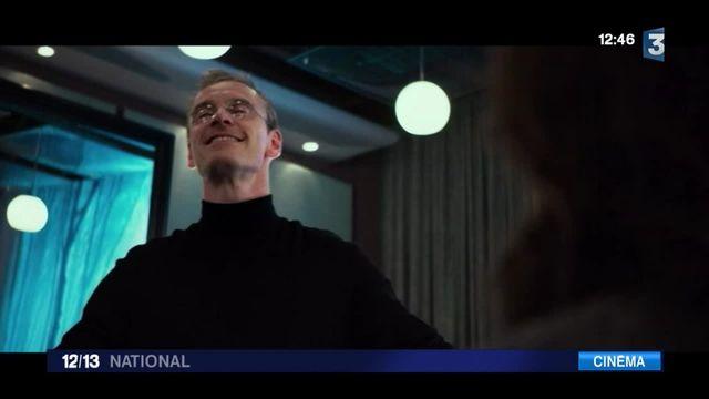 Un second film sur Steve Jobs sort au cinéma