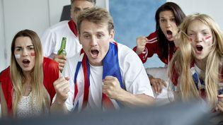 De nombreux Français seront au travail au moment des matchs de la France à la Coupe du monde. (MAXPPP)