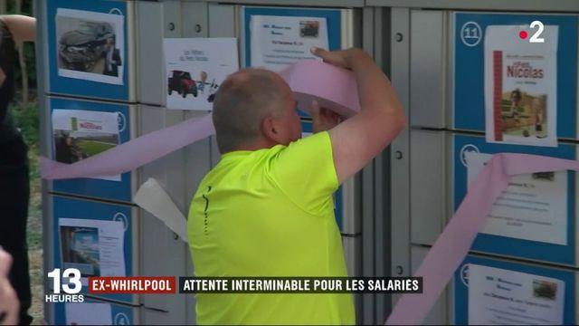 Whirlpool : suspense insoutenable pour les salariés de WN