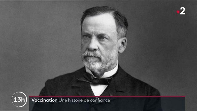 Vaccination : histoire d'une révolution de la médecine
