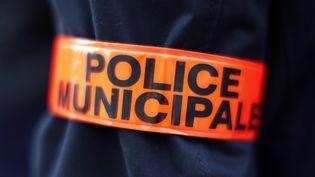 Le maire de la ville, Michel Sammarcelli, s'est dit soulagé de cette issue tout en ajoutant condamner les agissements du policier. (VALERY HACHE / AFP)