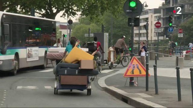Vélo : le nouveau véhicule utilitaire ?