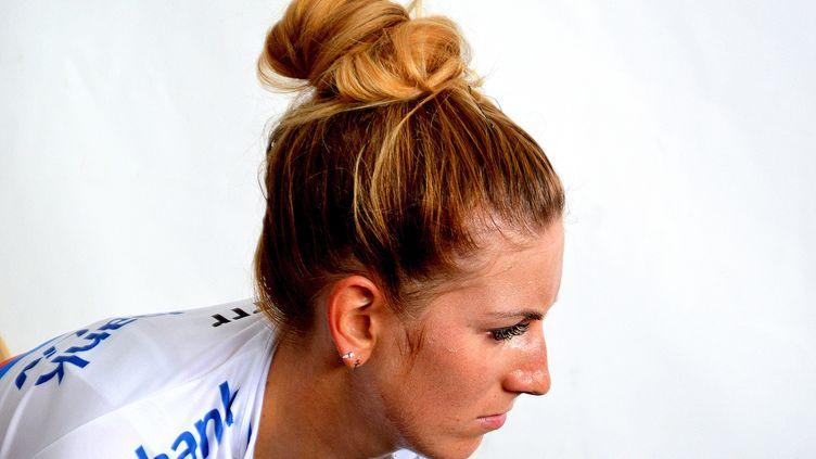 La cycliste française Pauline Ferrand-Prevot (DE WAELE TIM / TDWSPORT SARL)