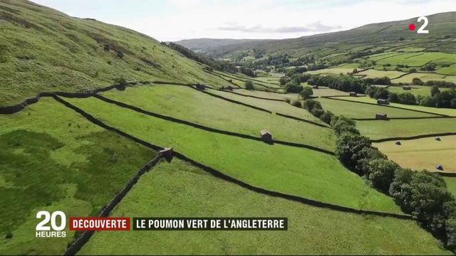 Vacances : les Yorkshire Dales, poumon vert de l'Angleterre