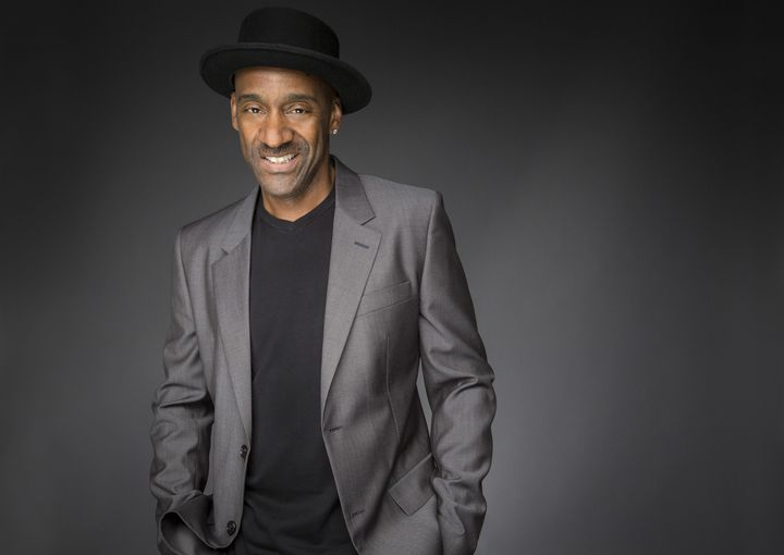 Marcus MIller est un habitué de Jazz à Vienne