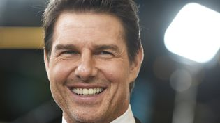 Tom Cruise le 22 juillet 2018 à Washington. (SHANNON FINNEY / GETTY IMAGES NORTH AMERICA)