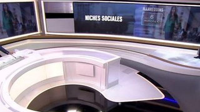 """Niches """"sociales"""" : qui est concerné ?"""