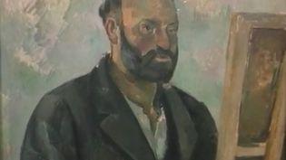 60 portraits de l'artiste Paul Cézanne sont exceptionnellement réunis au Musée d'Orsay (Paris). Cette exposition apporte un éclairage unique sur la vie du maître d'Aix-en-Provence (Bouches-du-Rhône). (France 3)