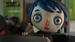 """""""Ma vie de cougette"""", le film d'animation de Claude Barras a bouleversé le public du festival d'Annecy  (Ritaproductions)"""